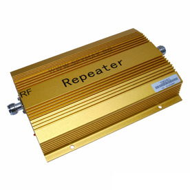 GSM amplifier repeater SM-980/2000m²